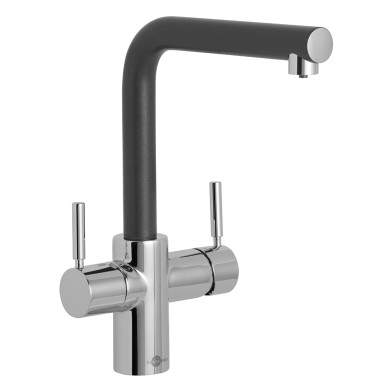 Insinkerator 3N1 Hot Water Tap Anthracite