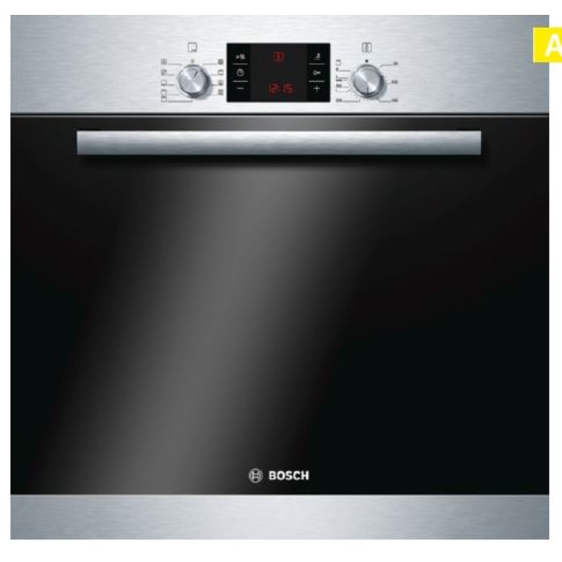 Bosch H595xW595XD548 Built-in Single Oven primary image