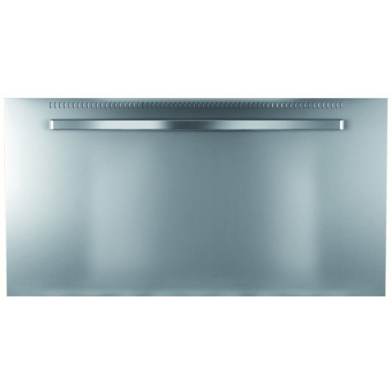 Ilve 100cm Back Panel Stainless Steel primary image