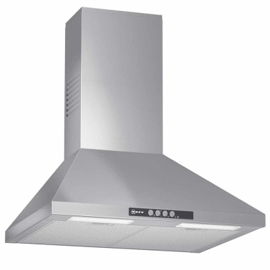 Neff H799xW600xD500 Chimney Cooker Hood - Stainless Steel