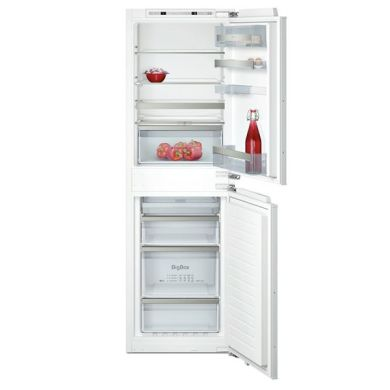 Neff H1772xW558xD545 50/50 Integrated Fridge Freezer Frost Free