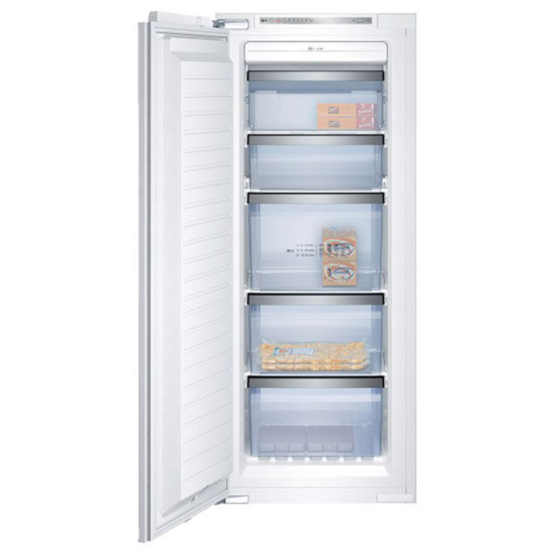 Neff H1397xW556xD545 Integrated Freezer primary image