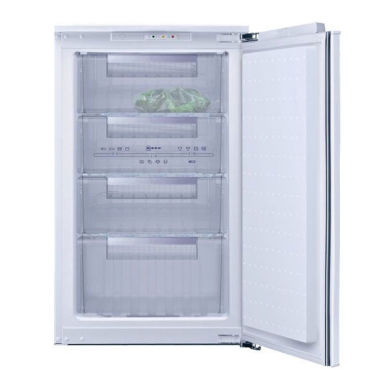 Neff H874xW541xD542 Integrated In Column Freezer
