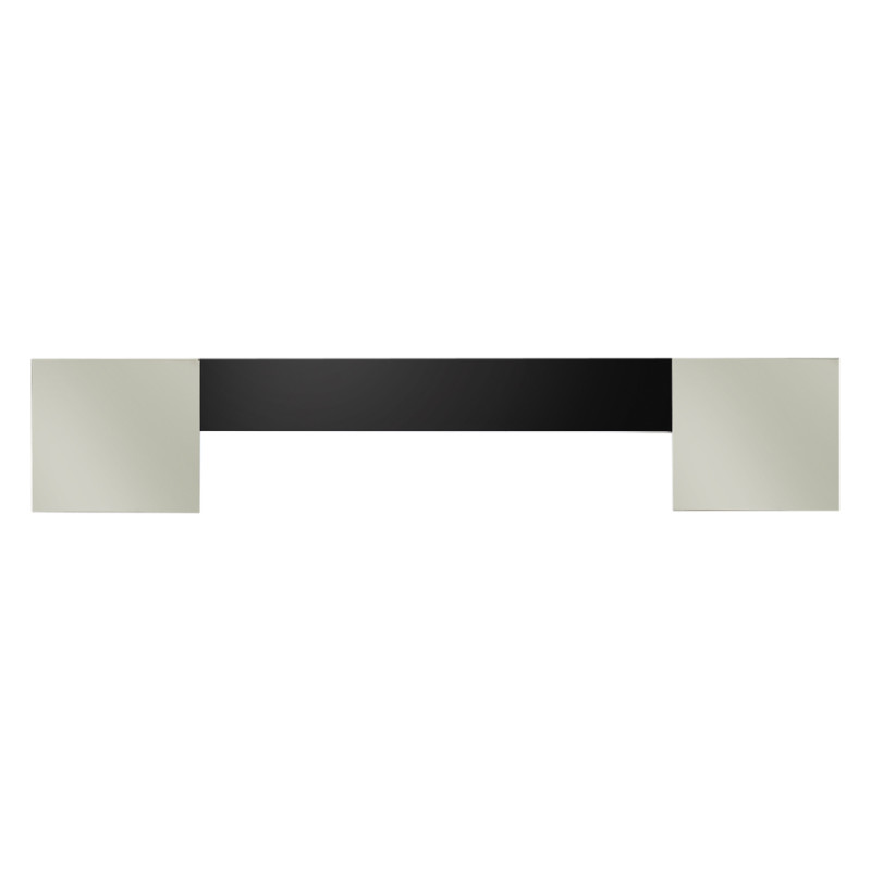 160x192mm Lisa Black Bar Handle additional image 2