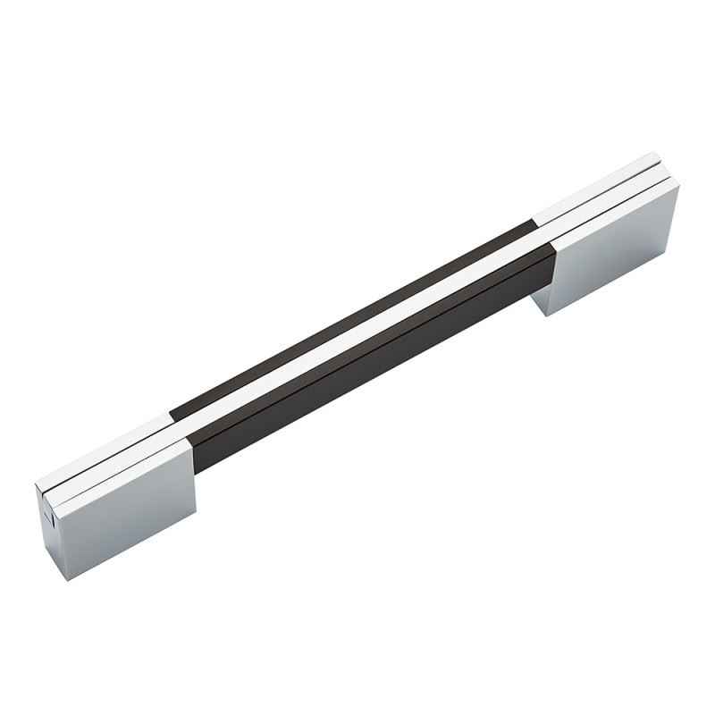 160x192mm Lisa Black Bar Handle additional image 4