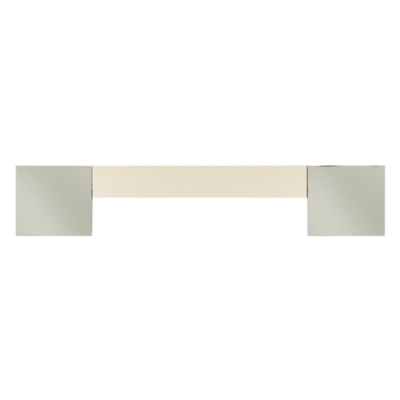 160x192mm Lisa Cream Bar Handle additional image 1