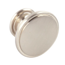 38mm Evie Polished Chrome Knob Handle