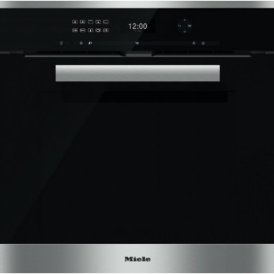 Miele H579xW554xD547 Single PureLine Oven