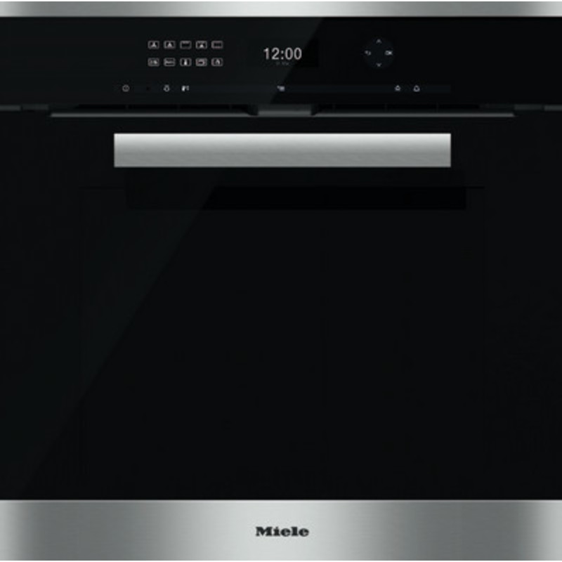 Miele H579xW554xD547 Single PureLine Oven primary image
