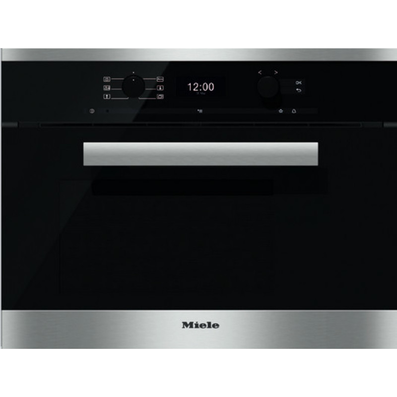Miele H456xW595xL572  PureLine SteamOven primary image
