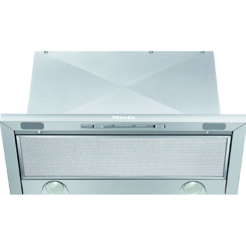 Miele H385xW595xD275 Intergrated Slimline Hood primary image