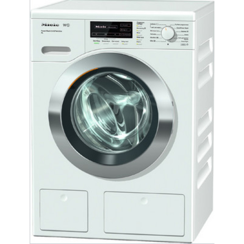 Miele H850xW595xD610 Freestanding Washer - WKH122WPS primary image