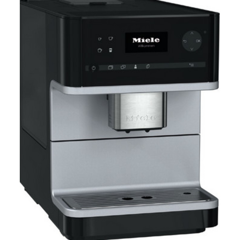 Miele H508xW450xD555 Countertop Coffee primary image