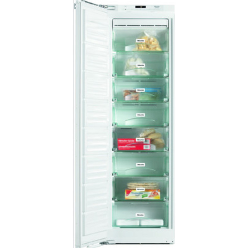 Miele H1770xW559xD554 Tall Freezer - FNS37402i primary image