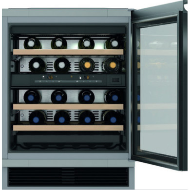 Miele H818xW597xD575 BuiltUnder Wine