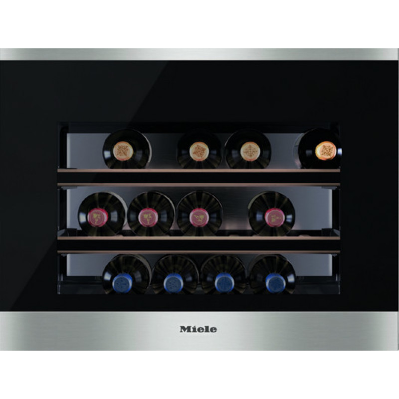 Miele H450xW560xD550 Built-In Wine primary image