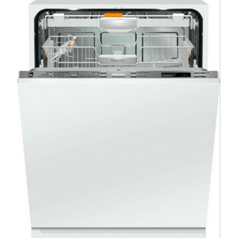 Miele H805xW598xD570  Integrated Dishwasher primary image
