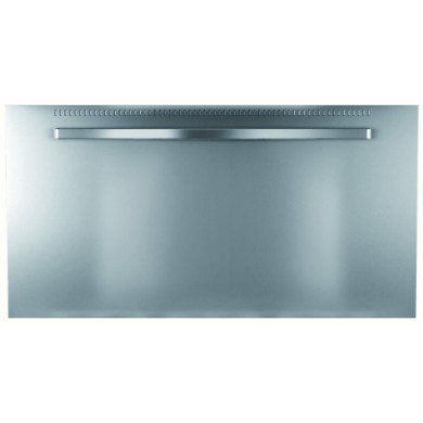 ILVE Backpanel 150cm Stainless Steel
