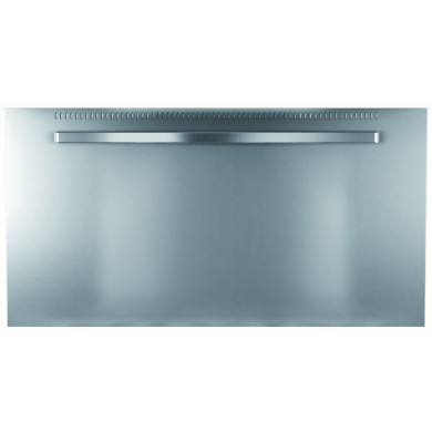 ILVE Backpanel 90cm Stainless Steel