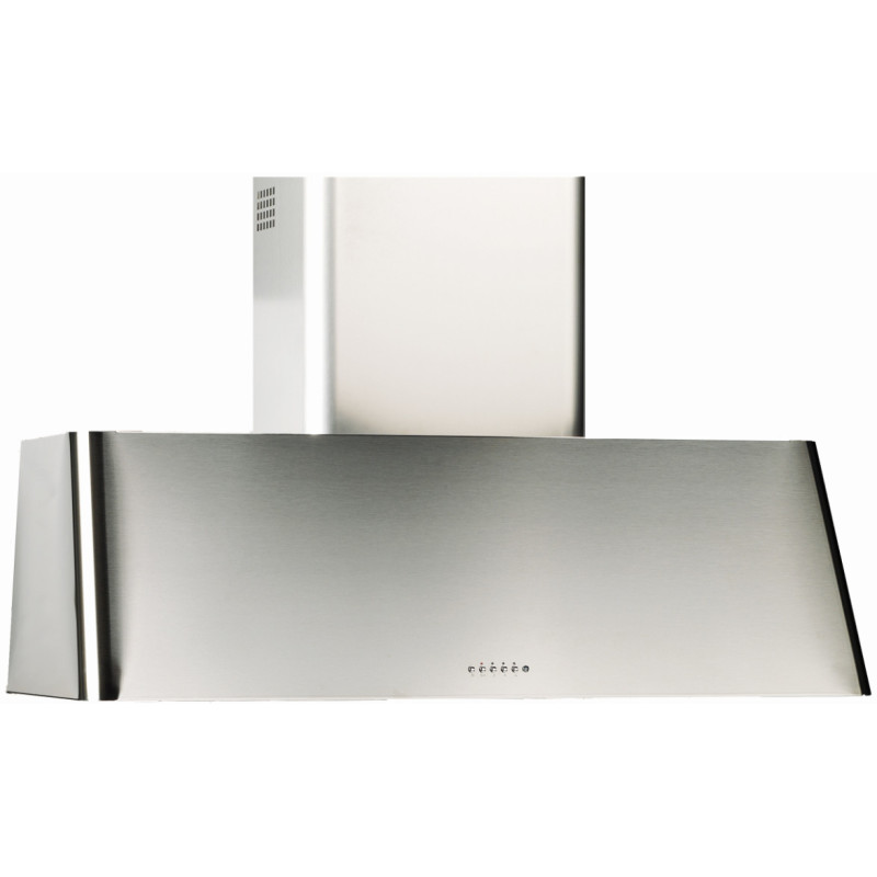 ILVE Hood Traditional 120cm Stainless Steel primary image