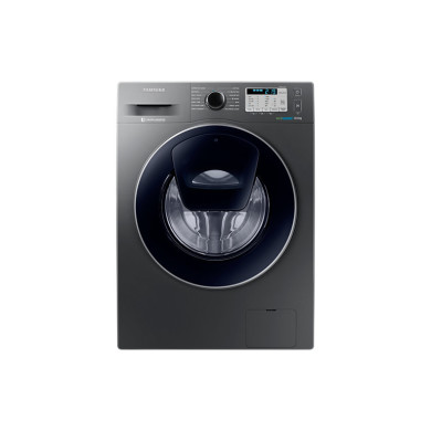 Samsung H850xW600xD550 Add Wash Graphite Washing Machine