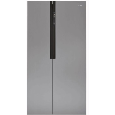 H1805xW910xD660 American Style Side by Side Fridge Freezer- S/S - PC52SC
