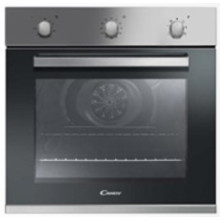 Candy H595W595xD567 Built in Electric Single Oven - FPE602/61X
