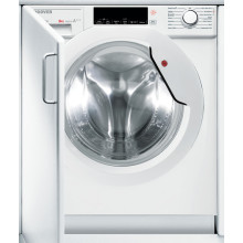 Hoover H820xW596xD570 Fully Integrated Washing Machine