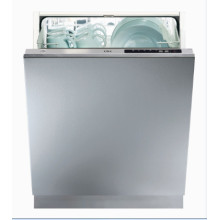 CDA H815xW596xD550 Integrated Dishwasher