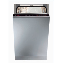 CDA H818xW448xD570 Integrated Slimline Dishwasher