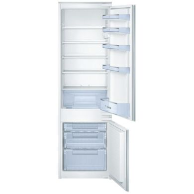 Bosch H1772xW551xD545 70/30 Fridge Freezer - KIV38X22GB
