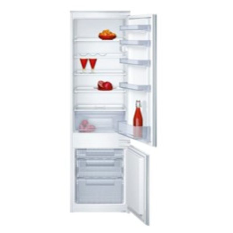 Neff H1772xW541xD545 70/30 Integrated Fridge Freezer primary image