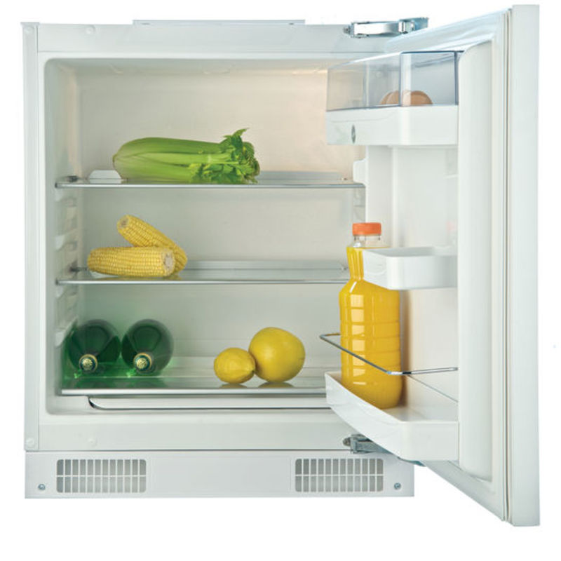 Hoover H820xW590xD540 Built-Under Integrated Fridge primary image