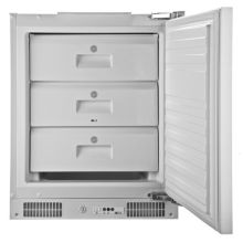 Hoover H820xW590xD543 Built-Under Integrated Freezer - HBFUP130