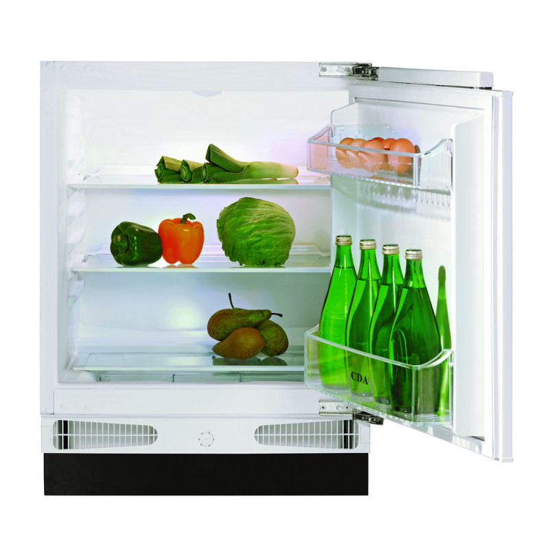CDA H889xW595xD548 Built-Under Integrated Fridge primary image