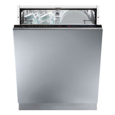CDA H875xW596xD550 Deluxe Fully Integrated Dishwasher