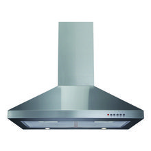 CDA H1020xW700xD500 Chimney Cooker Hood - Stainless Steel