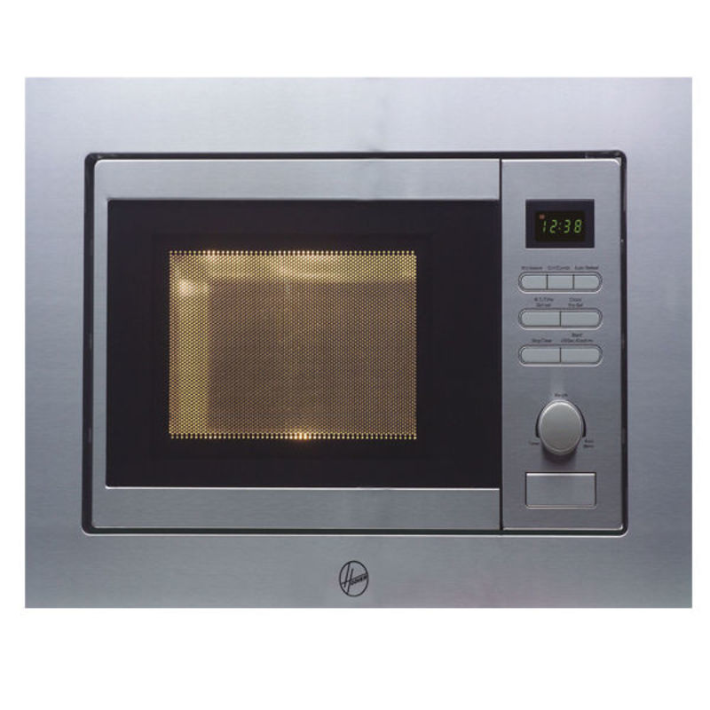 Hoover H382xW595xD335 20L Built-In Wall Combi-Microwave with Grill primary image
