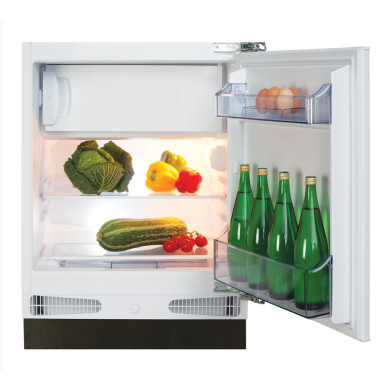 CDA H889xW595xD548 Built-Under Integrated Fridge With Ice Box