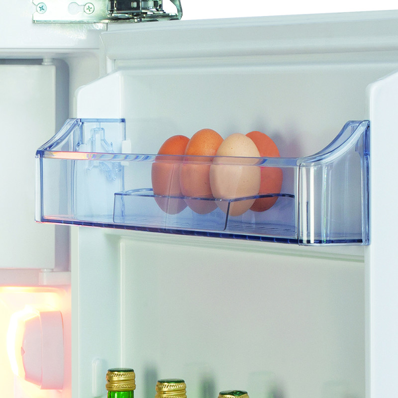 CDA H889xW595xD548 Built-Under Integrated Fridge With Ice Box additional image 3