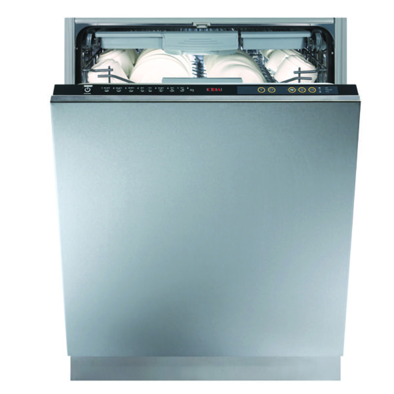 CDA H875xW596xD550 Premier Fully Integrated Dishwasher primary image