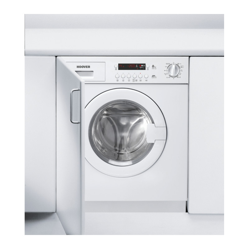 Hoover H840xW600xD540 Fully Integrated Washer Dryer (8kg) additional image 2