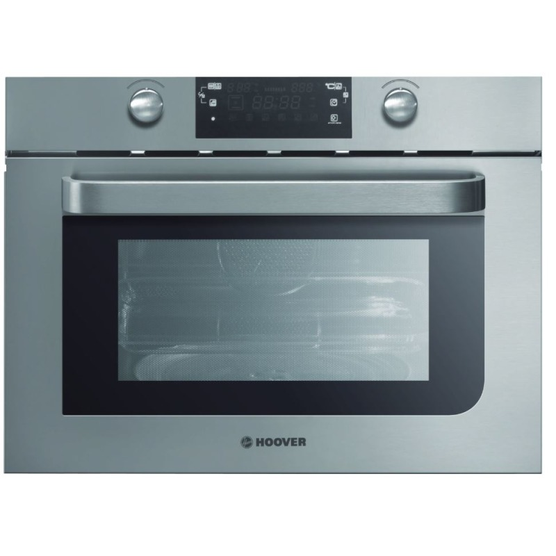 Hoover H455xW595xD470 44L Built-In Combi-Microwave Oven with Grill - HMC440TX primary image