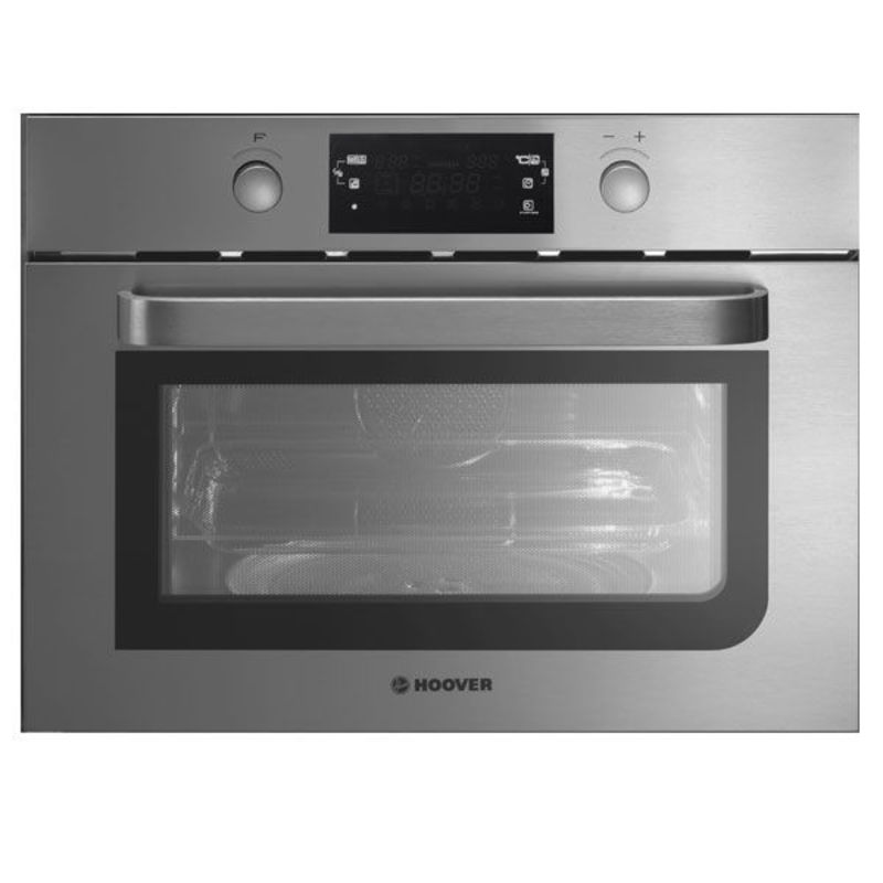 Hoover H455xW595xD470 44L Built-In Combi-Microwave Oven with Grill - HMC440TX additional image 1