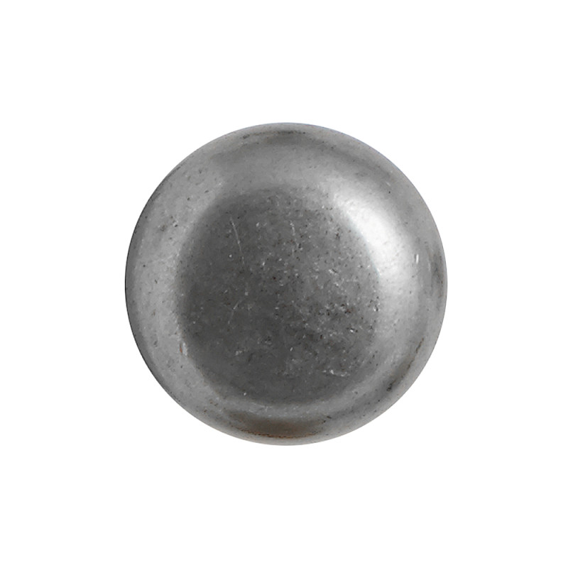 35mm Layla Pewter Knob additional image 2