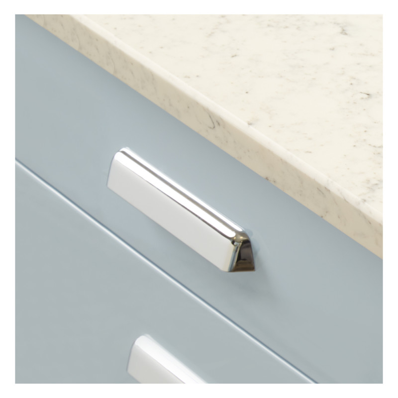 224x256mm Ava Chrome Handle additional image 2