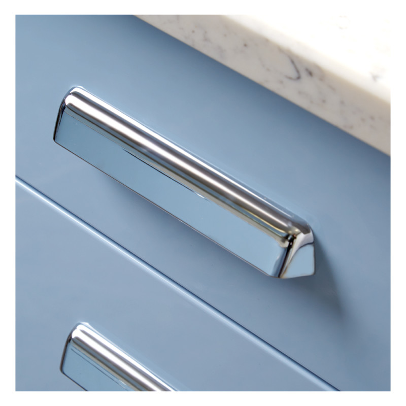 224x256mm Ava Chrome Handle additional image 3