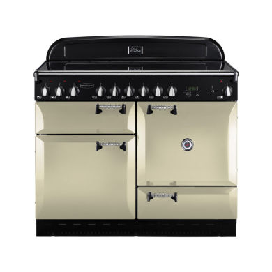 Rangemaster CDL110EITP/C Classic DL 110 Induction - Taupe/Chrome