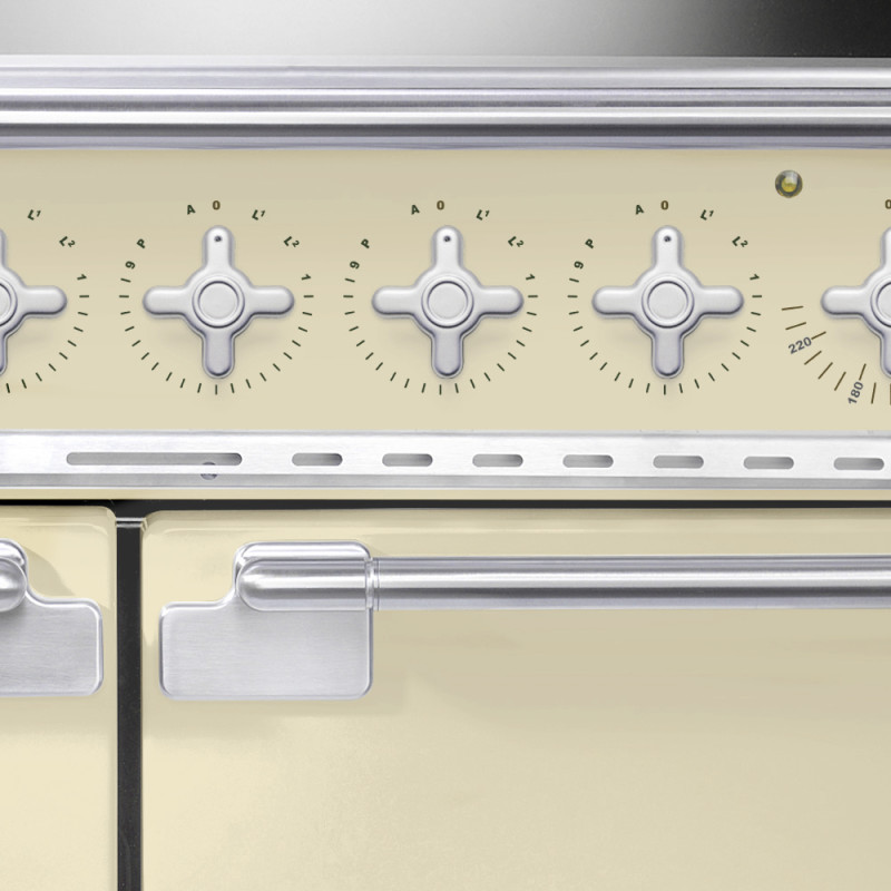 Rangemaster ELS110EICR Elise 110 Induction - Cream additional image 2