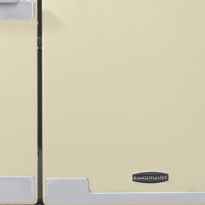Rangemaster ELS110EICR Elise 110 Induction - Cream additional image 3